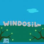 Windowsill – Vectorpark