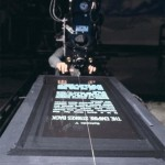 So That's How They Filmed the Star Wars Opening Crawl… – Gizmodo