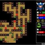 Desktop Dungeons – QCF Design