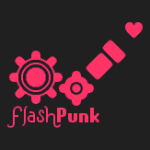 Flash Punk – Chevy Ray Johnston