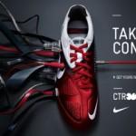 Nike CTR360 Branding