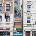 Holsteiner Stairs – Horst Glasker