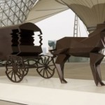Amish Vibration – Xavier Veilhan