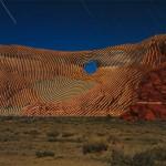 Rough Rock, Arizona – Jim Sanborn