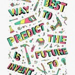 Predict The Future – Mike Harrison