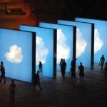 Projecto Nuvem – Eduardo Coimbra